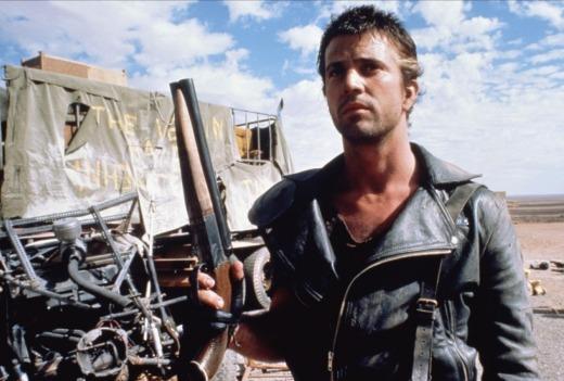 Mad Max 2 – A Caçada Continua (The Road Warrior – 1981)