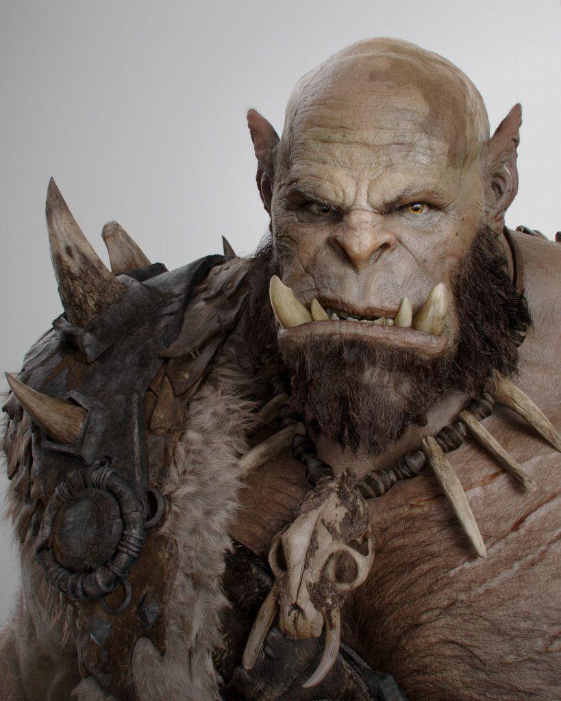 Warcraft_Orgrim