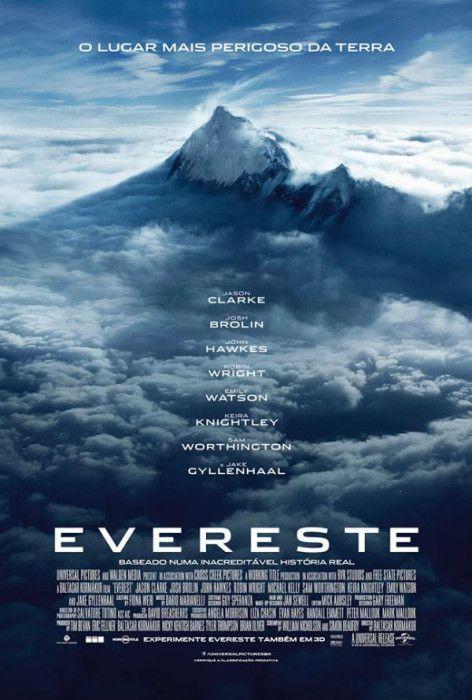 Evereste poster nacional
