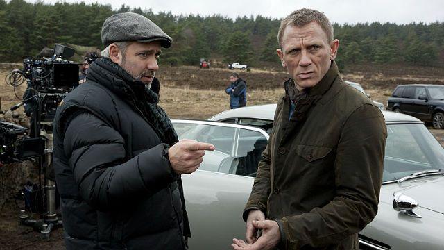 007 Sam Mendes