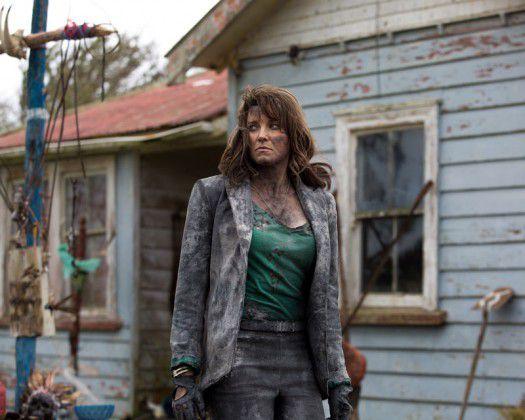 Ash vs Evil Dead Lucy Lawless