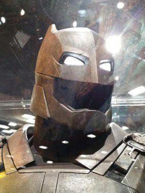 Batman vs Superman Comic-Con