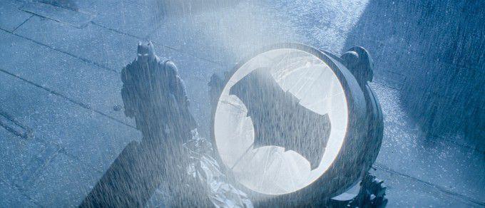 Batman vs Superman foto