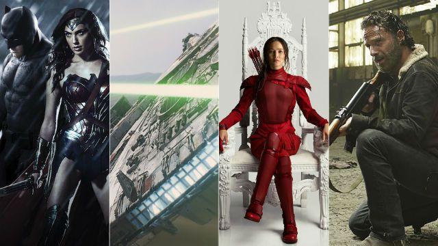Comic-Con 2015 trailers