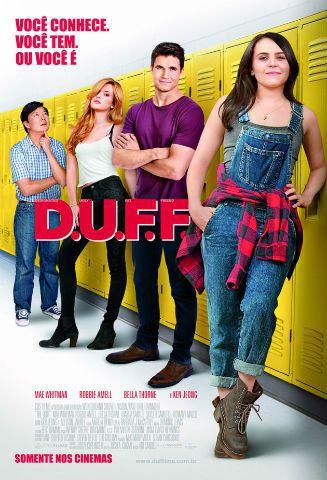 DUFF poster