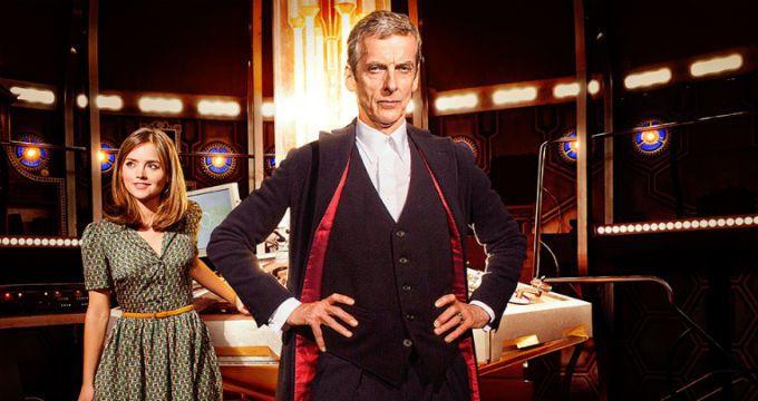Doctor Who nona temporada