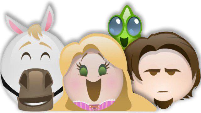 Enrolados emoji