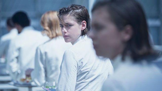Equals Kristen Stewart