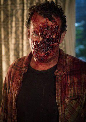 Fear the Walking Dead zumbis