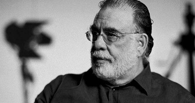 Francis Ford Coppola em São Paulo