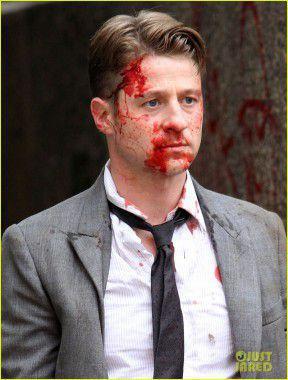 Gotham segunda temporada