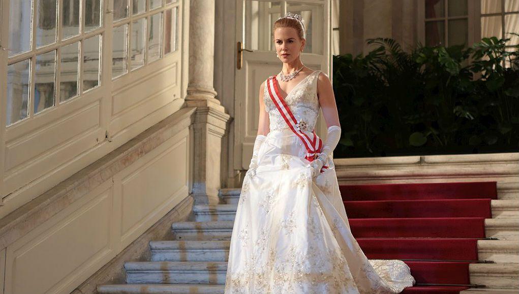 Grace A Princesa de Monaco critica