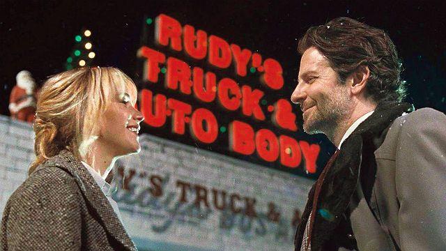 Joy Jennifer Lawrence Bradley Cooper