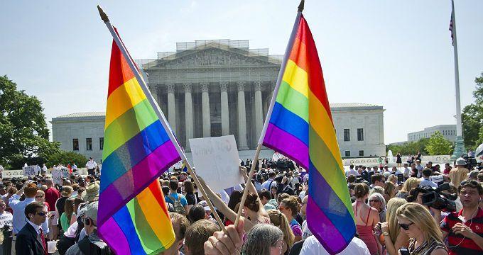 Legalizacao do casamento gay vira filme