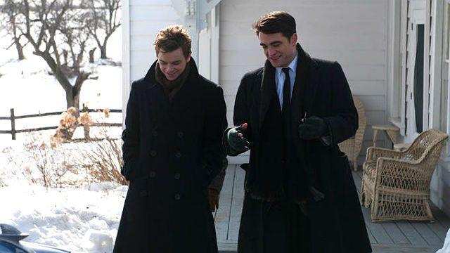 Life Robert Pattinson