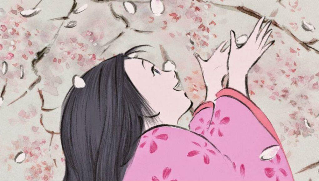O Conto da Princesa Kaguya critica