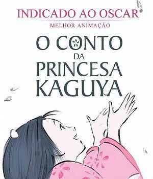 O Conto da Princesa Kaguya poster