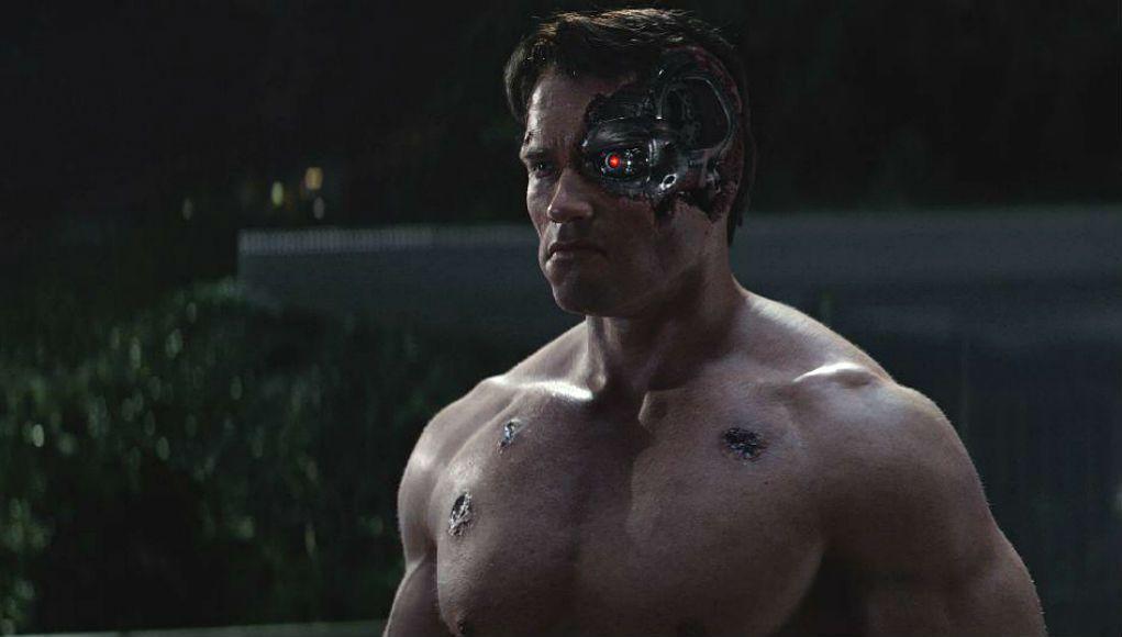 O Exterminador do Futuro Genesis critica