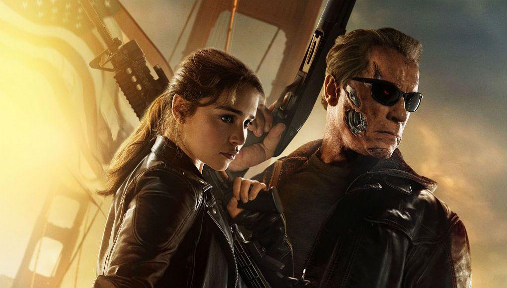 Linda Hamilton volta a ser Sarah Connor na sequela de Exterminador Implacável