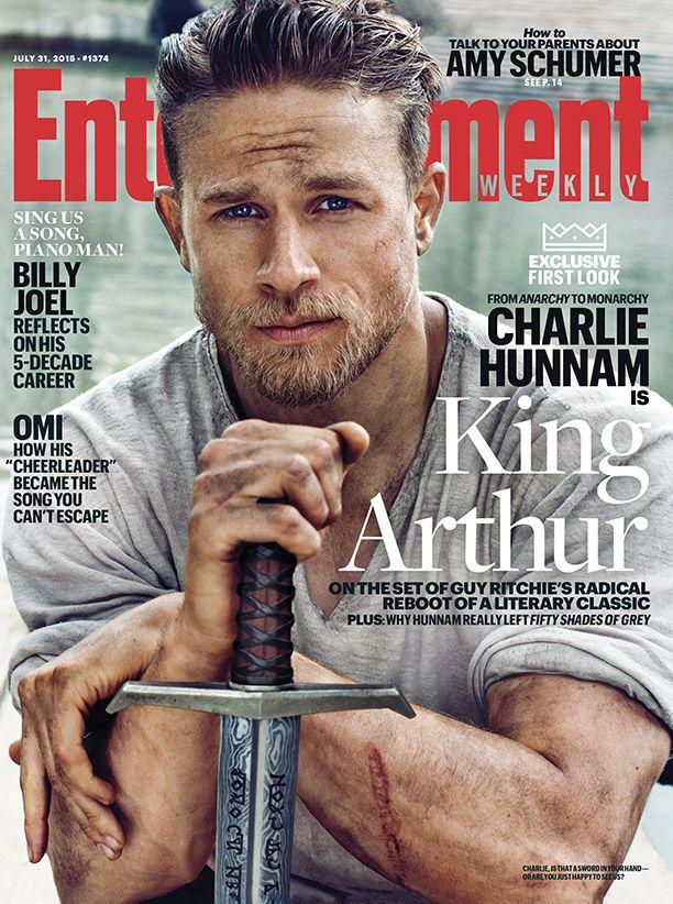 Rei Arthur EW
