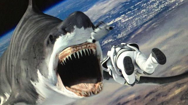 Sharknado 3 melhores momentos