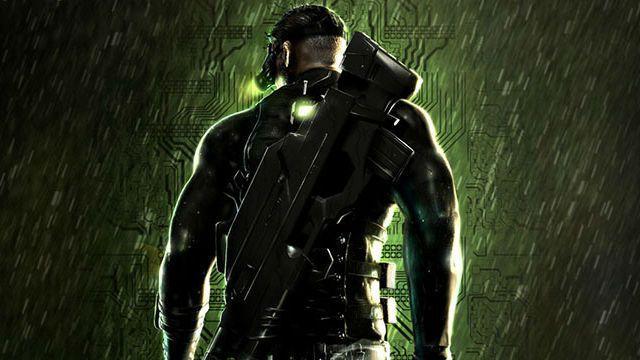 Splinter Cell filme