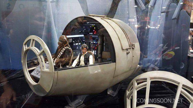 Star Wars Comic-Con