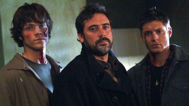 Supernatural Winchester