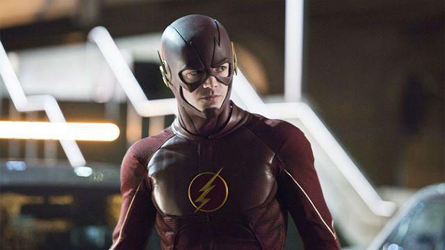 The Flash 2a temporada