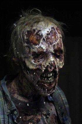 The Walking Dead 6atemporada zumbis