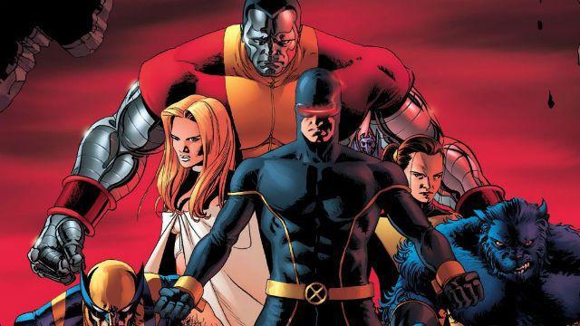 X-Men Apocalipse mutantes