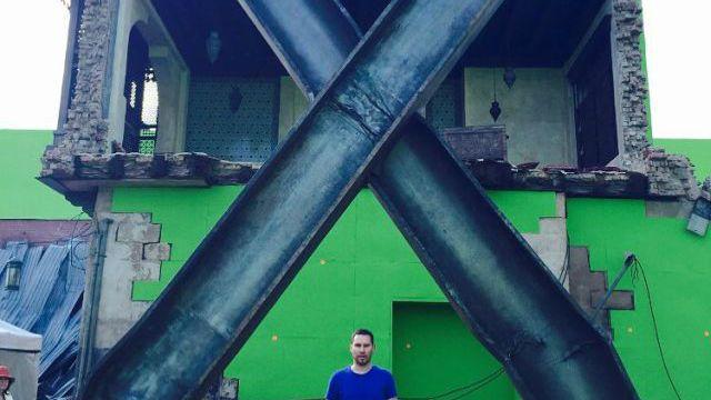Bryan Singer X
