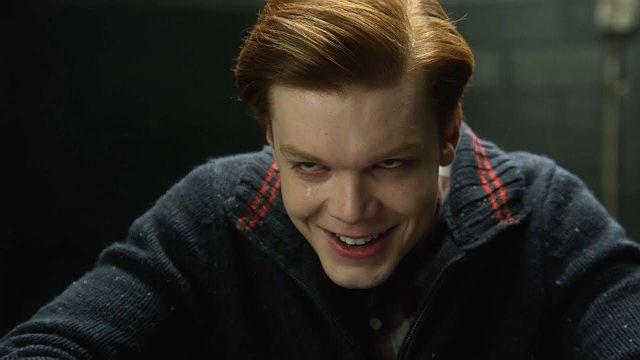 Gotham Coringa