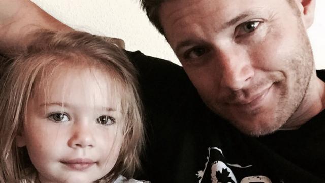 Supernatural | Jensen ...