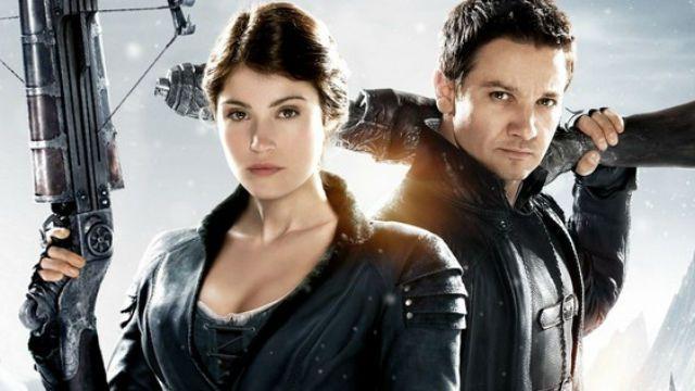 Joao e Maria Cacadores de Bruxas
