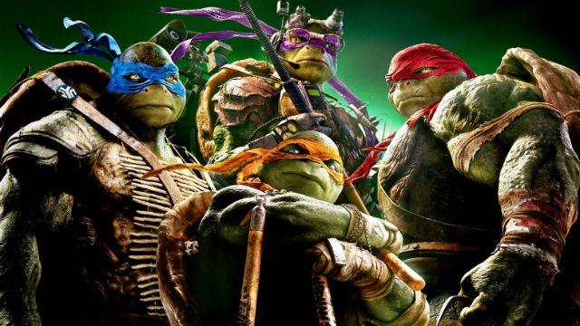 As tartarugas ninja 2 veja a primeira imagem de bebop e rocksteady filmes thecheapjerseys Image collections