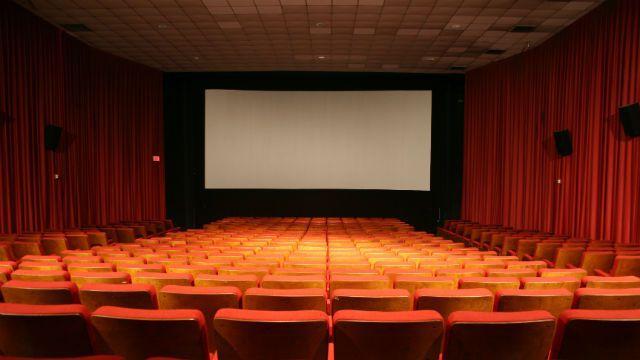 A grande novidade da Arábia Saudita: cinemas