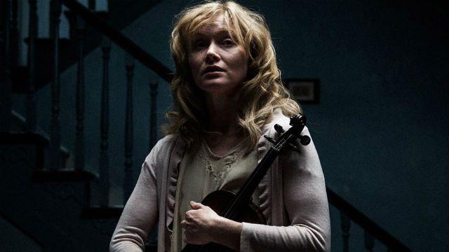 Essie Davis em O Babadook (2014)
