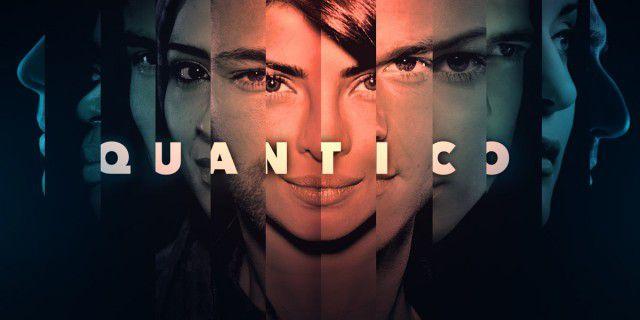 Resultado de imagem para 2ª temporada de Quantico