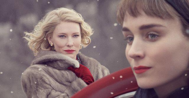filme Carol