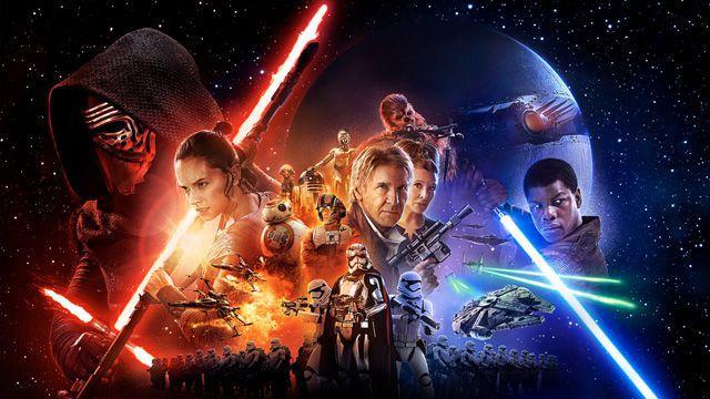 Resultado de imagem para Star Wars: Episódio VIII