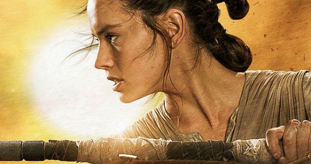 Star Wars 7 | Vídeo destaca as personagens femininas do filme