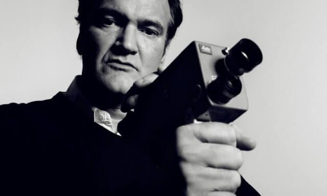 Quentin Tarantino quer Tom Cruise em filme sobre Charles Manson