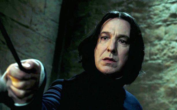 Franquia Harry Potter (2001 - 2011)