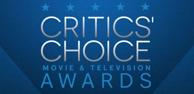 critics-choice-awards-2016 vencedores