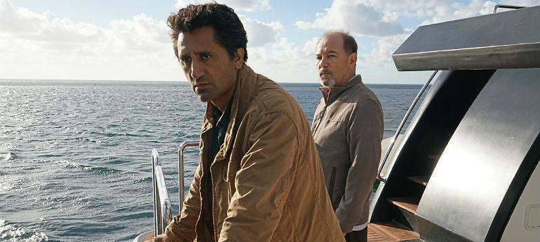 Fear the Walking Dead | Zumbis atacam no mar no novo trailer da segunda temporada