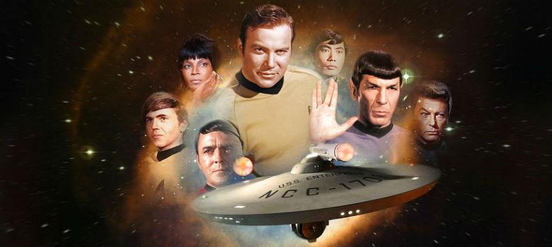 Star Trek: a série original