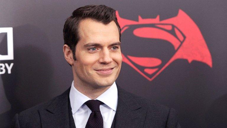 Resultado de imagem para henry cavill superman