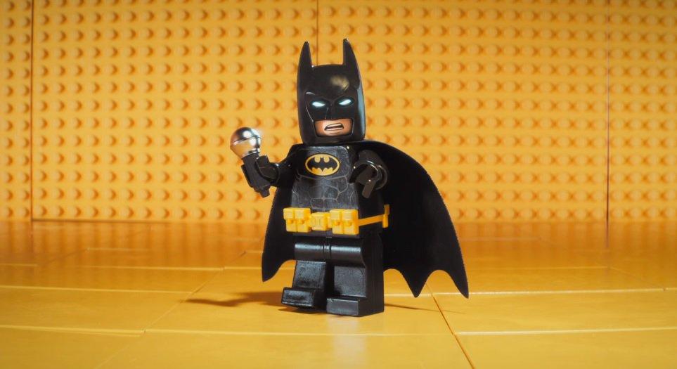 Lego Batman O Filme Coringa Arlequina Batgirl E Robin