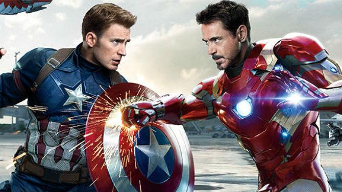 Resultado de imagem para Capitão América: Guerra Civil para DVD/Blu-ray